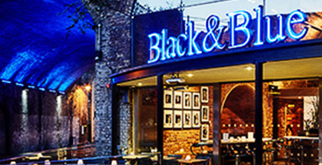 Black & Blue Steakhouse